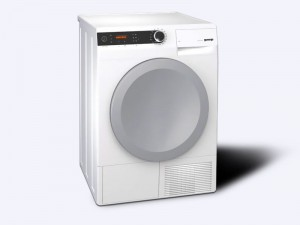 mašina za sušenje veša Gorenje D 8664N