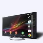 LED televizor Sony KDL 42W805