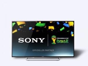 LED televizor Sony KDL 48W605