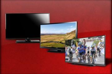 LED televizori - kvalitetna slika i manji računi za struju