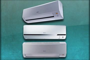 Ugrejte se modernom inverter tehnologijom klima-uređaja