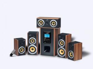 zvucnici Genius SW HF5.1 5200