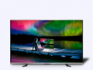 Televizor-Sharp-LC-60UQ10E