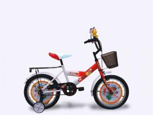 Deciji-bicikli-Favorit-CTB-BEE-16-crvena