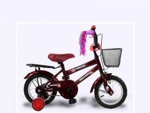 Deciji-biciklo-Euromoon-BMX-BabyBike12-Bordo