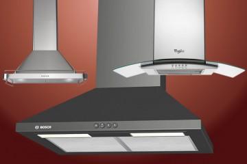 Pet razloga zasto je aspirator neophodan u kuhinji
