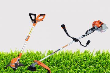 Trimeri za travu